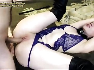 Hot Ass European girls back hot lingerie an