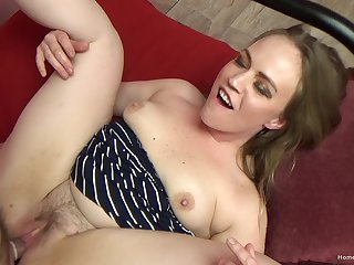 Tight whore gets senior pauper to be crazy her deep and merciless