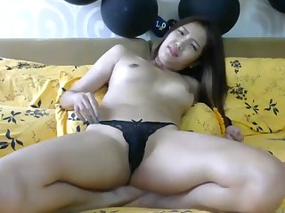 Exotic adult clip Chinese incredible , take a turn up