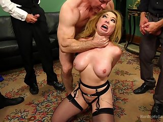Pain time as a service to this wife's last crazy pack bang porn play