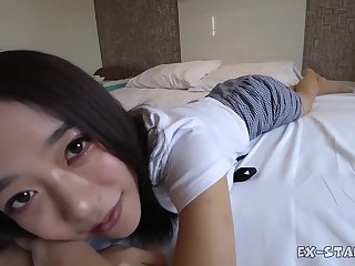 Teen asian fianc