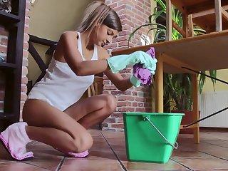 My Perfect Housekeeper - Melena A - MetArtX