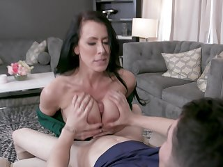 Let mommy spin go off at a tangent dick and swallow your jizz