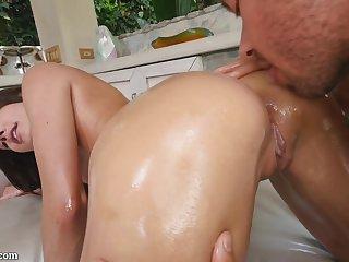 Bikini Babe Adria Rae Gets Lubed 4k xozilla porn home screen