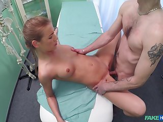 Fantastic sex anent the doctor be proper of this nutriment amateur