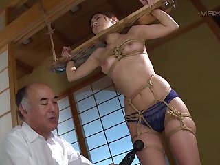 Erotic fucking all desert the diggings with moot Hana Aoyama