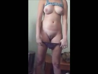 A compilation for men that love flooding their girlfriends panties with cum