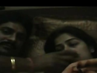 Indian Desi Couple Best Sexual relations TAPE lock Old Venom