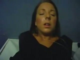 She is a coitus addict who loves shagging on camera and she's got a tight twat