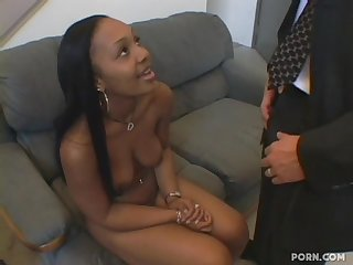Lexi tryst cockslut humps her bosses in the stairwell