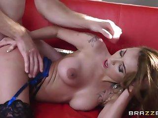 Kat Got Your Dick?